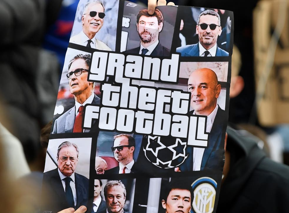 <p>The Independent's Chief Football Writer Miguel Delaney will answer all your Super League questions</p>