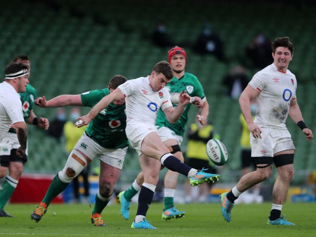 <p>Rugby has been financially crushed by the coronavirus pandemic</p>