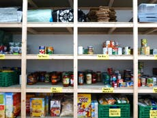 Entregan un millón de paquetes de alimentos a niños durante pandemia de COVID