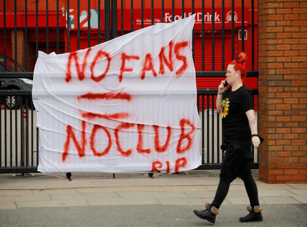 <p>In the longer term could a stronger voice for fans make for a more sustainable economic framework for the entire game?</p>