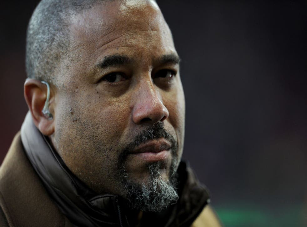 <p>John Barnes says it's still a question of exploitation of fans after the Super League is ended</p>