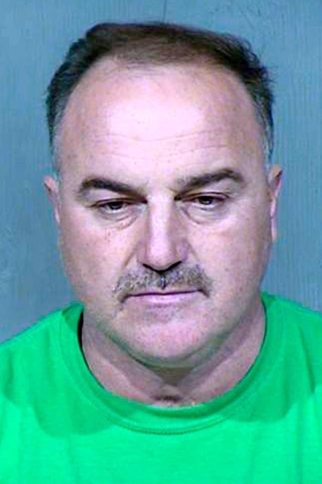 Terrorism Suspect Arizona