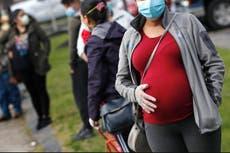 Vacunación contra COVID-19 en embarazo es segura: estudio