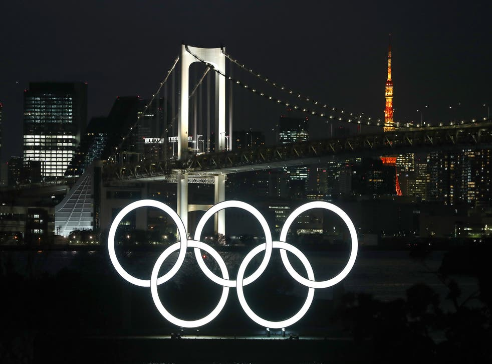 <p>The Tokyo Olympics are due to held from 23 July this year</p>