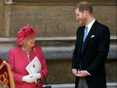 El príncipe Harry volverá al Reino Unido durante el verano para la inauguración de una estatua de Lady Di