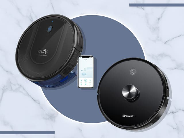 <p>Our top picks boast nifty features like room mapping, automatic dirt disposal and even voice control </p>