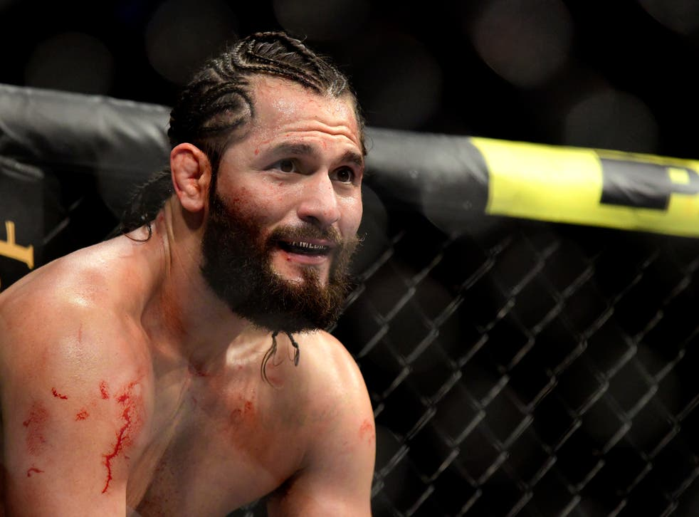Jorge Masvidal will headline UFC 261 in front of 15,000 fans in his home state of Florida this Saturday