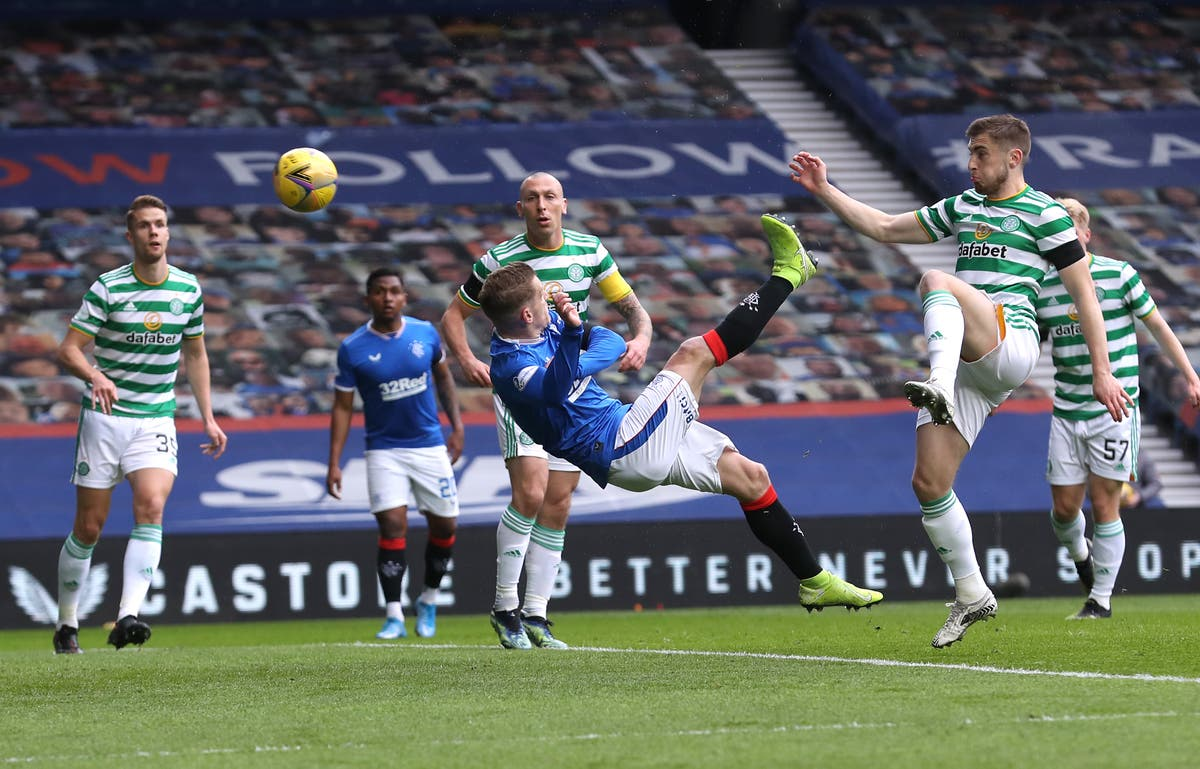 Rangers and Celtic in the Premier League 'difficult' after Super League collapse, says former Hoops defender