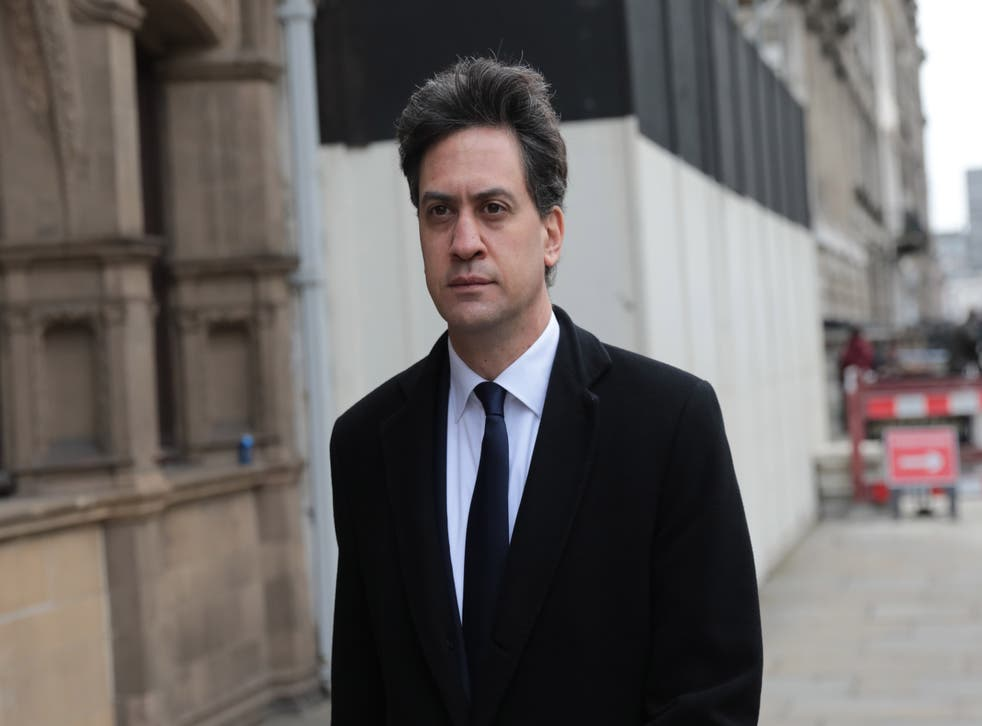 <p>Labour frontbencher urges Britain to take greater action on the climate crisis</p>