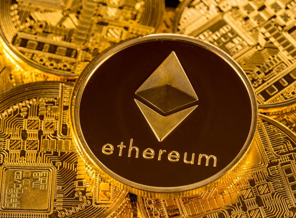 The price of ethereum (ether) bucked market trends to hit a new all-time high on 22 April, 2021