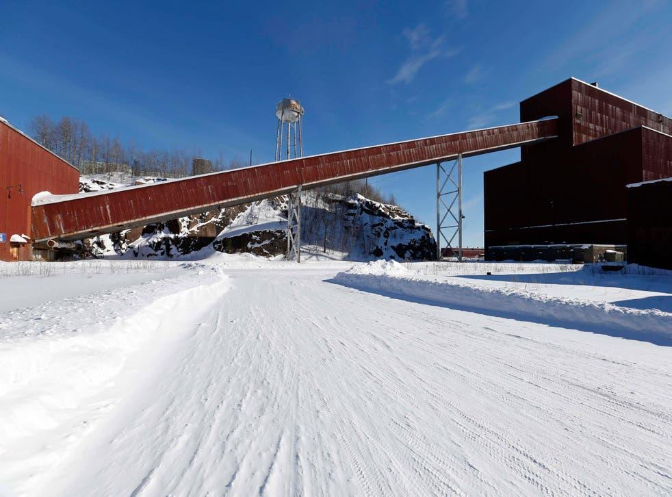 PolyMet Mine