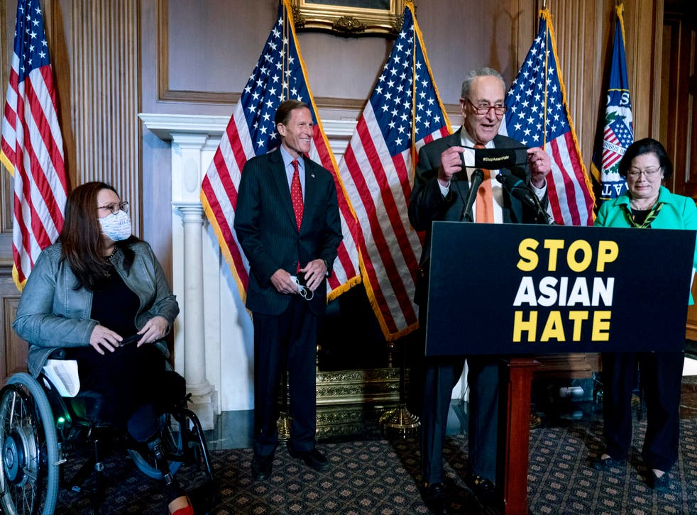 Hate Crimes Act