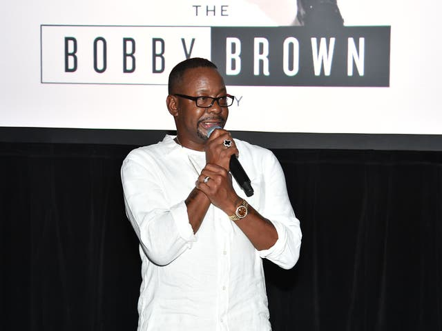 <p>The Masked Singer: Bobby Brown pays tribute to Bobby Kristina and Bobby Jr in emotional unmasking</p>