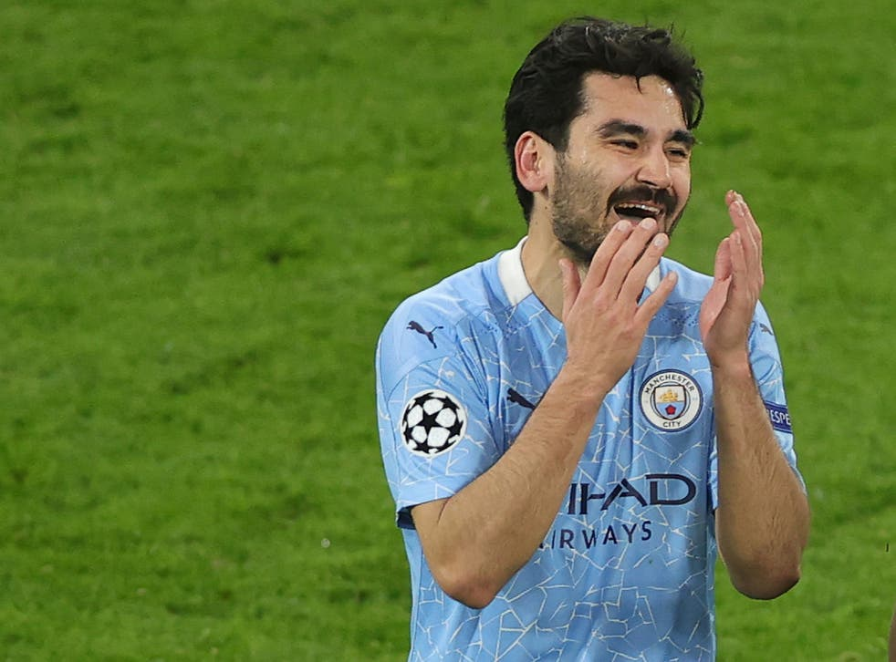 <p>Gundogan becomes the first notable elite player to speak up against more matches</p>