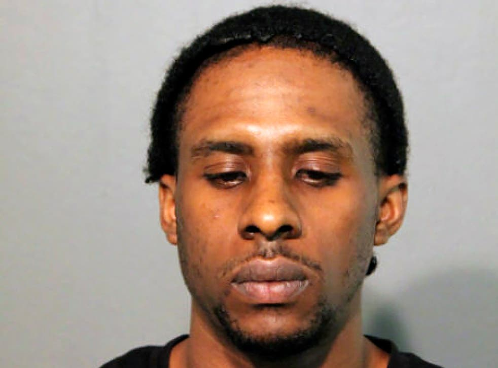 Chicago Violence Charges
