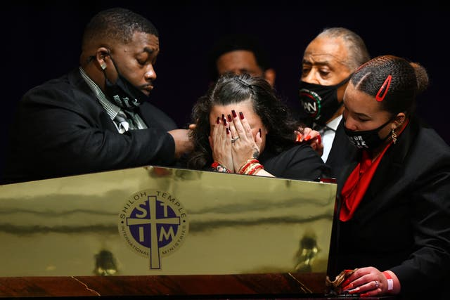 Daunte Wight's parents remember their son