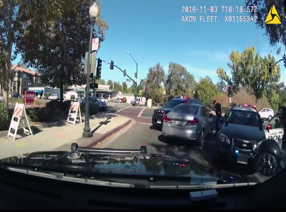 Police Shooting Officer Charged