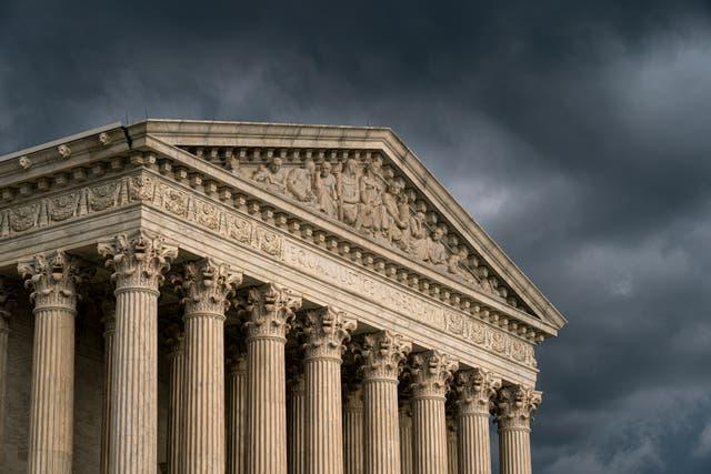 Supreme Court David and Goliaths