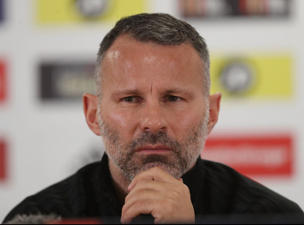 <p>Former footballer Ryan Giggs has been charged with assaulting two women and controlling or coercive behaviour, the Crown Prosecution Service has said</p>