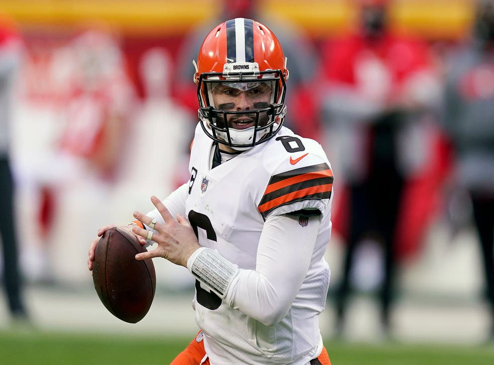 BROWNS-MAYFIELD