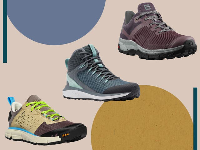 <p>We tested these trusty trainers for grip, support, comfort and value for money</p>