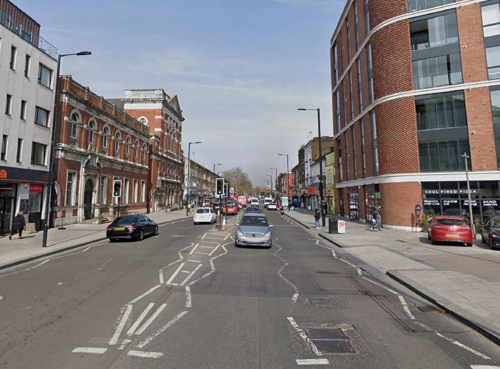 A 14-year-old boy has been found stabbed to death after police were called to Barking Road in Newham, east London