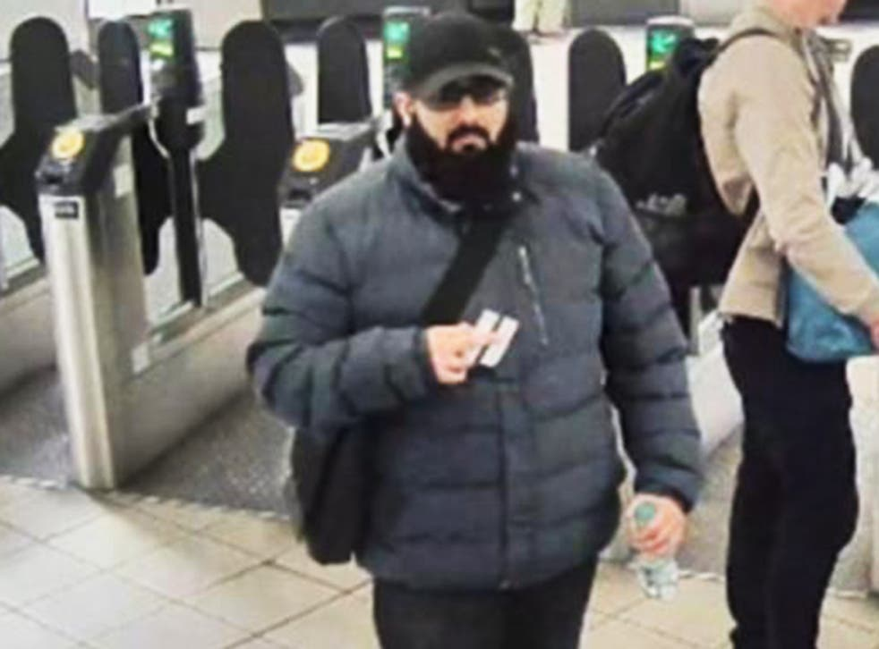 Khan kept in touch with staff following his release from prison in 2018