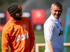 Ole Gunnar Solskjaer promises Manchester United will be 'physically and mentally' ready for Leeds