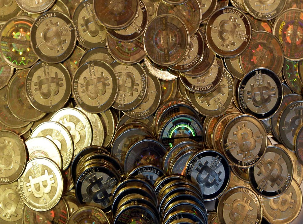 Germany Politics Bitcoin Donor