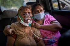 US promises 'additional support' for India as the country is ravaged by coronavirus outbreak
