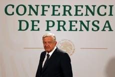 López Obrador afirma que no hay tercera ola de contagios