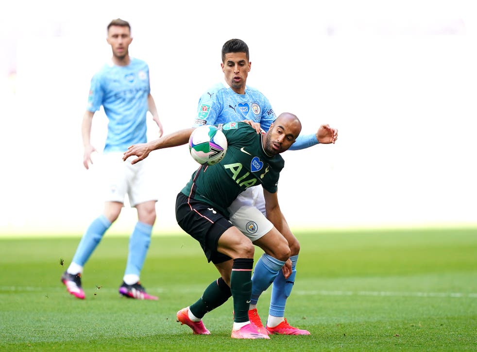 Man City Vs Tottenham Live Latest Carabao Cup Final Updates Today Verve Times