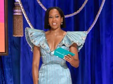 Oscars 2021 – live: Winners and acceptance speeches as Chloe Zhao wins Best Director Academy Award