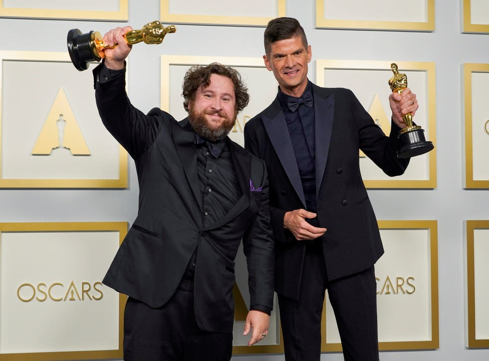 Oscar winners 2021: The full list | The Independent
