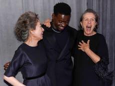 Premios Óscar 2021: Seis temas de conversación, desde discursos insoportables hasta un Glenn Close haciendo twerking