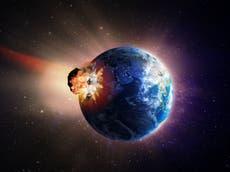 La NASA ensayará mitigación de impacto de asteroide en la Tierra