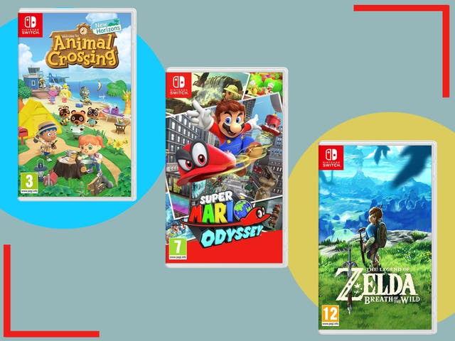 <p>We looked for games that would be good for all different ages and ability ranges</p>