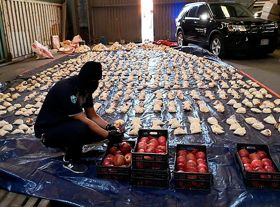 <p>Relations between the two countries are strained due to an increase in drug smuggling operations</p>