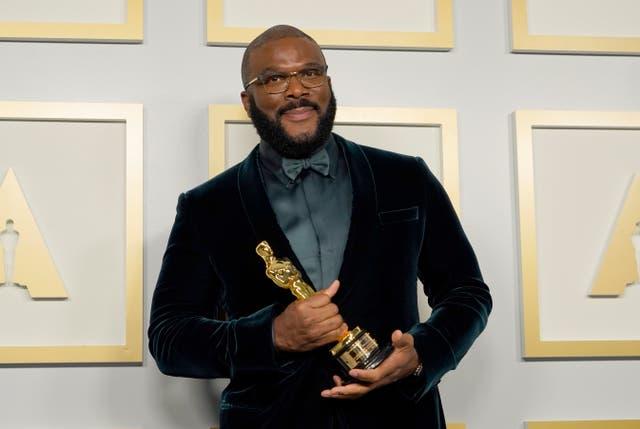 93rd Academy Awards - Press Room