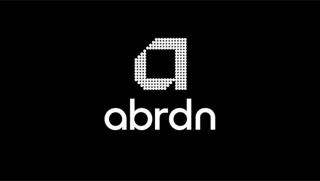 <p>Standard Life Aberdeen has a new brand identity</p>