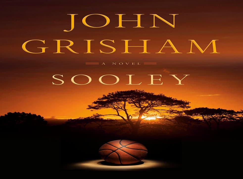 Book Review - Sooley