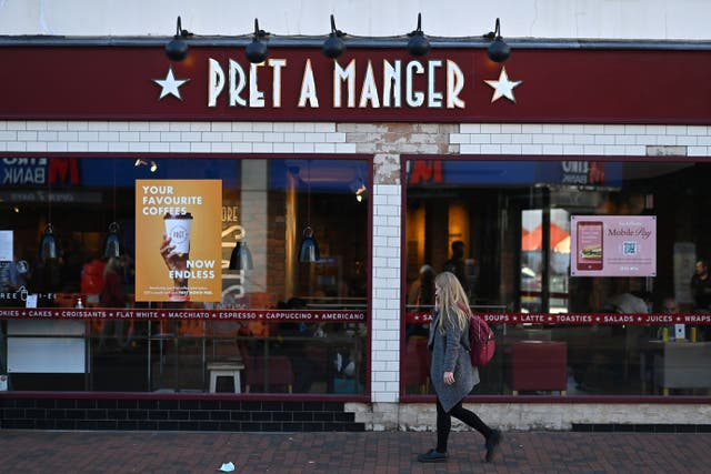<p>The Treasury says twn centre businesses frequented by officer workers would lose out from more home working </p>