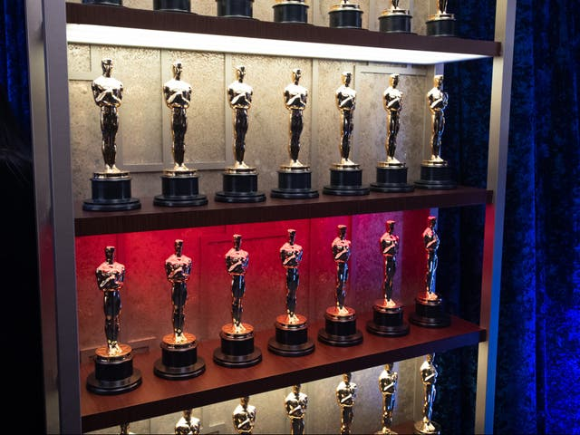 <p>2021 Oscars ratings suffer an all-time low with fewer than 10 million tuning in</p>