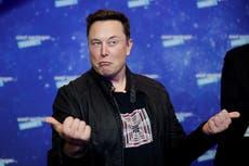 Elon Musk trollea a Jeff Bezos tras obtener contrato multimillonario con la NASA