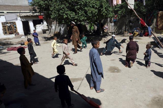 Afghanistan Islamic State