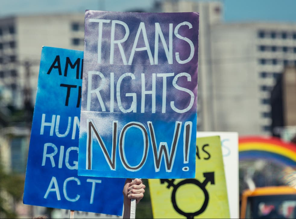 <p>Freedom or harassment: Maya Forstater's appeal will decide whether her belief that 'sex is immutable' is discriminatory</p>