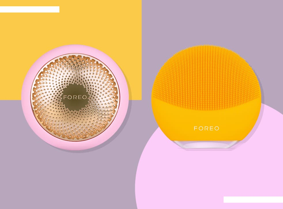 <p>The Swedish brand is renowned for its DIY facial devices</p>