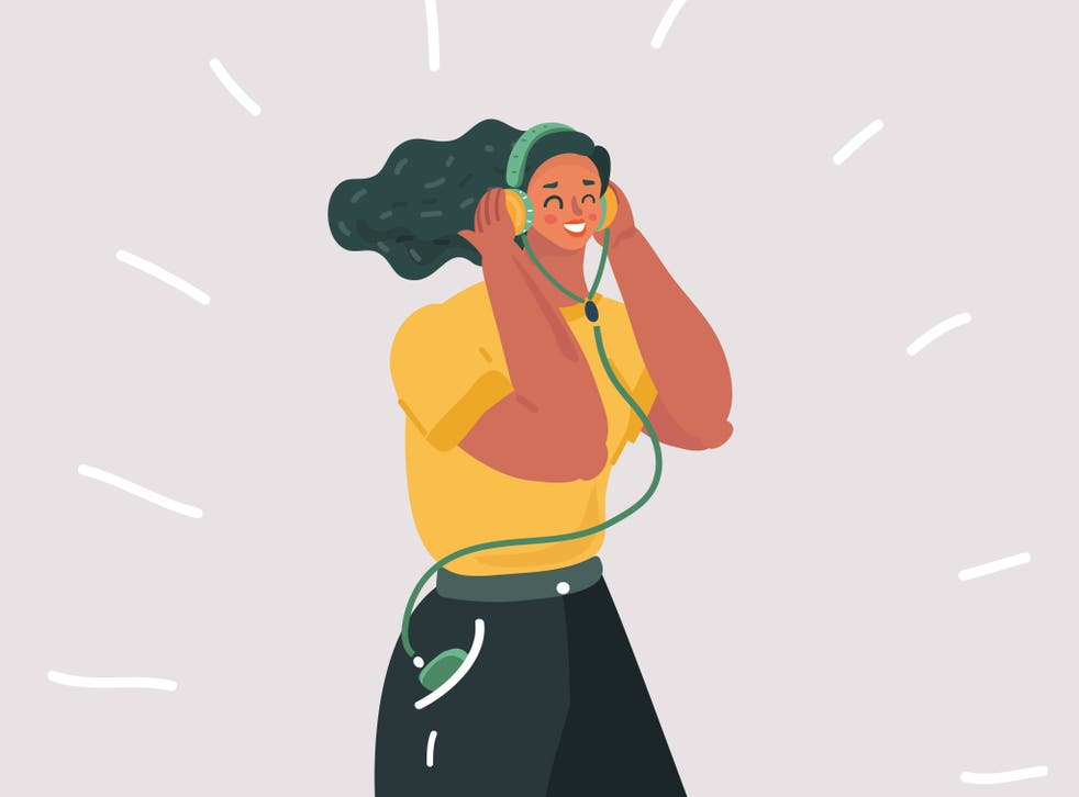 <p>Keep your beats pumping with these music-streaming services</p>