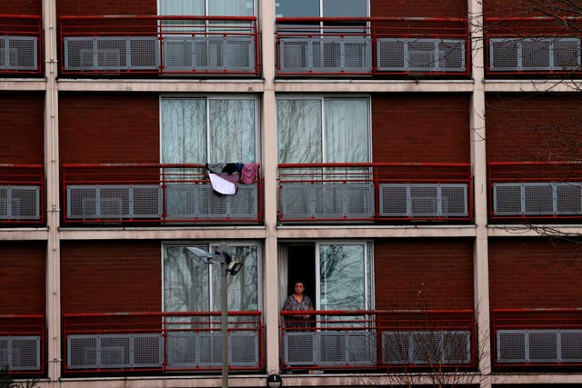 <p>Conservative, Labour and SNP MPs have raised alarm about the 'inefficient and inhumane' state of asylum housing in the UK</p>