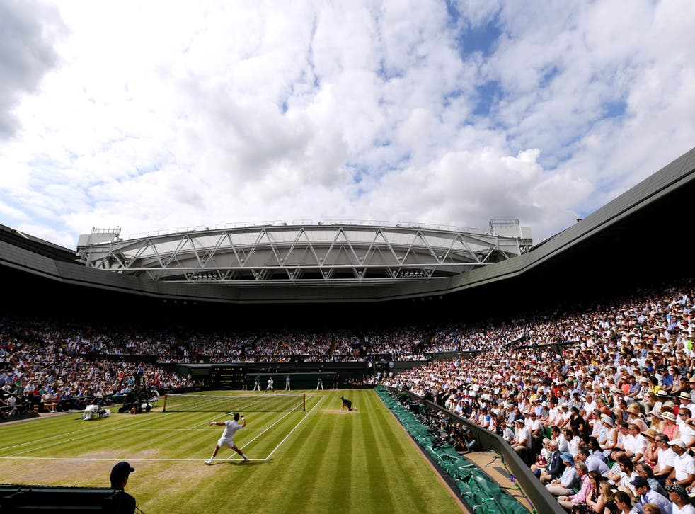 <p>The championships will return in 2021 after being cancelled last year due to the pandemic</p>